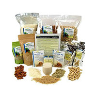 Handy Pantry Organic Raw Shelled Hemp Seeds