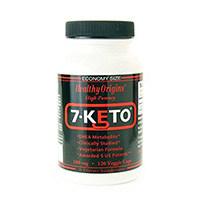 Healthy Origins - 7-Keto DHEA