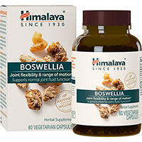 Himalaya Herbal Y tế Boswellia