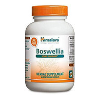 Himalaya Herbal Healthcare Boswellia