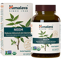Himalaya მცენარეული Healthcare Neem