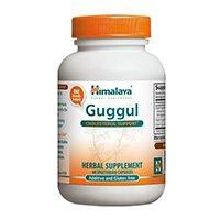 Himalaya Pure Herbs Guggul