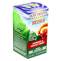 Moderator Defense Reishi