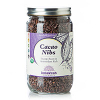 Imlak'esh Organics Cacao Nibs