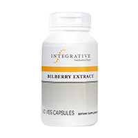 Ekstrak integratif Therapeutics Bilberry