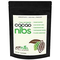 Joyfuel Raw Organic Cacao Nibs