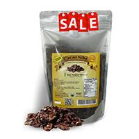 Joyfuel Сурови Органични счуканите какаови зърна