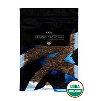 Kazu cacao orgánico Semillas