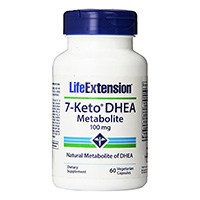 Life Extension 7-keto