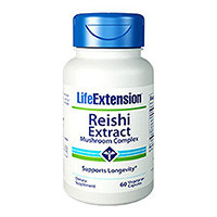 Life Extension Reishi Extract