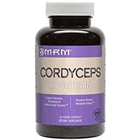 Mrm Cordyceps Cs 4