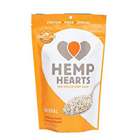 Manitoba Harvest Hemp გულები