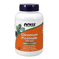 در حال حاضر Chromium Picolinate
