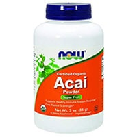 Nou Foods Certified Organic Acai Powder