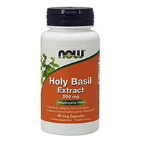 Ahora el extracto de Holy Basil de Foods