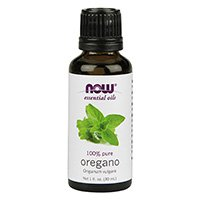 NU Foods Oregano Oil