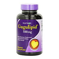 NATROL Gugulipid