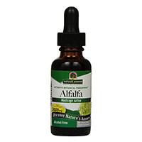 Natur Antwort Alfalfa