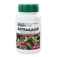 Nature ni Plus Astragalus