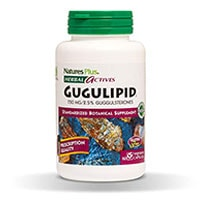 Naturen plus Gugulipid