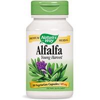 Natuurwyse Alfalfa Blare