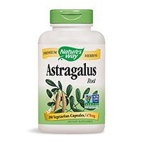 Way Astragalus Root Природата