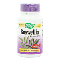 Way Boswellia Φύσης