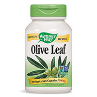 Way Olive Leaf Extract Природата
