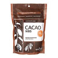 Navitas Naturals organisk rå cacao nibs