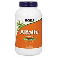 Now Foods Alfalfa