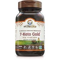Nutrigold 7 Keto