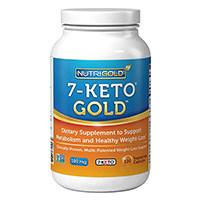 Nutrigold 7-Кето
