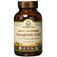 Nutrigold Fenugreek Gold