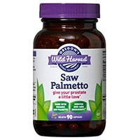 Oregons Wild Harvest Saw Palmetto