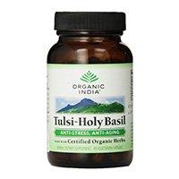 Organic India Tulsi-Holy Basil