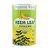 Organic Veda Organic Neem Leaf
