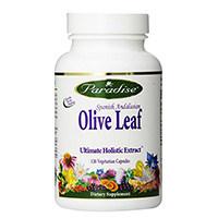 Paradise Herbs Olive Leaf