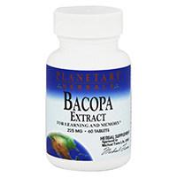 Πλανητικό Βότανα Bacopa Απόσπασμα