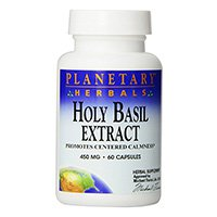 Planetary Herbals Holy Basil Extract
