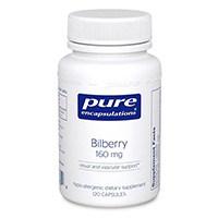 Pure Encapsulations Bilberry