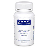 Pure Encapsulations Chromium