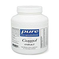 Pure Encapsulations Guggul Extract