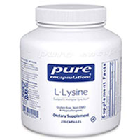 Pure Encapsulations L Lysine