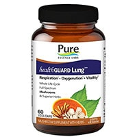 Pure Essence Labs Health Guard Cordyceps