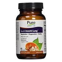 Esencia pura Labs HealthGuard Cordyceps