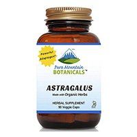 Καθαρό Astragalus Mountain Botanicals