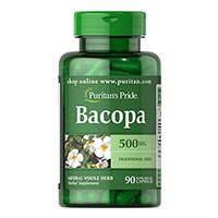 Υπερηφάνεια Bacopa πουριτανική του