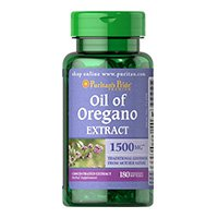 ni Puritan Pride Oil Of Oregano Extract