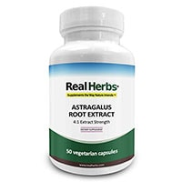 Real yrtit Astragalus Root Extract