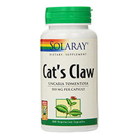 Solaray Cat's Claw
